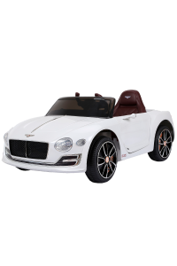 Электромобиль FARFELLO JE 1166 Bentley EXP12, 12V
